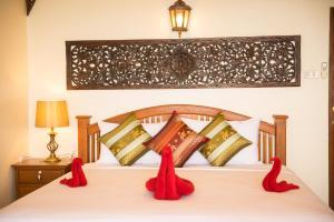 Laem Sila Resort, Курортные отели  Ламаи-Бич - big - 76