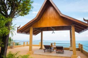 Laem Sila Resort, Курортные отели  Ламаи-Бич - big - 78