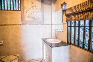 Laem Sila Resort, Курортные отели  Ламаи-Бич - big - 33