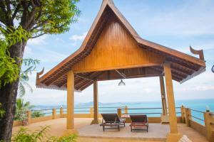 Laem Sila Resort, Курортные отели  Ламаи-Бич - big - 157