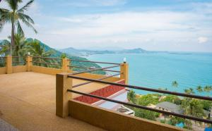 Laem Sila Resort, Курортные отели  Ламаи-Бич - big - 79
