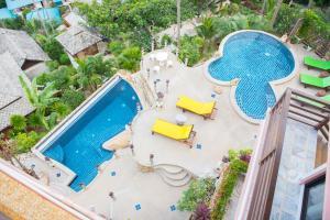 Laem Sila Resort, Курортные отели  Ламаи-Бич - big - 80