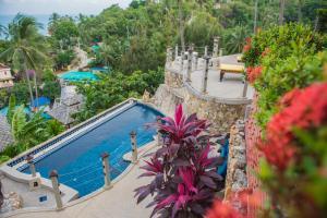 Laem Sila Resort, Курортные отели  Ламаи-Бич - big - 154