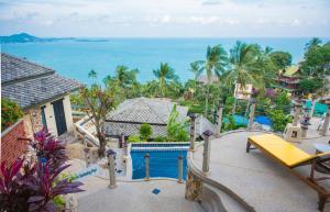 Laem Sila Resort, Курортные отели  Ламаи-Бич - big - 153