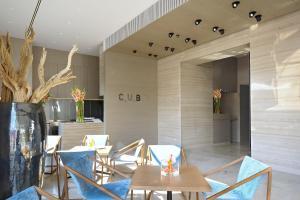 Hotel Cubo (16 of 45)