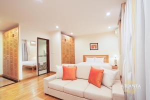 Atlanta Residences, Appartamenti  Hanoi - big - 28