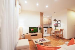Atlanta Residences, Appartamenti  Hanoi - big - 26
