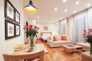 Atlanta Residences, Appartamenti  Hanoi - big - 25