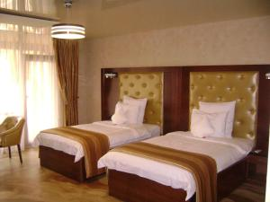 Viva Club Hotel Galati, Resorts  Galaţi - big - 11