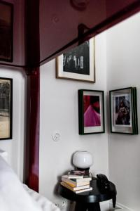 "Bunk Bed in Twin Room ""Pigalle 12"""