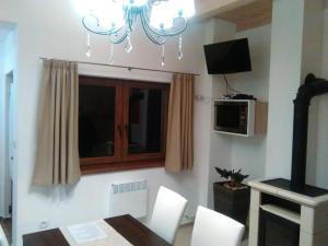 Apartments Club Telgárt