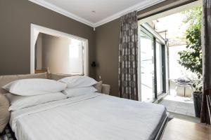 onefinestay - South Kensington private homes III, Appartamenti  Londra - big - 33