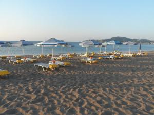 Kastri Boutique Beach, Apartmány  Faliraki - big - 1