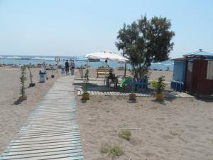 Kastri Boutique Beach, Apartmány  Faliraki - big - 85