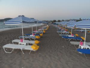 Kastri Boutique Beach, Apartmány  Faliraki - big - 86