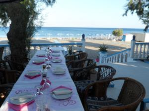 Kastri Boutique Beach, Apartmány  Faliraki - big - 77