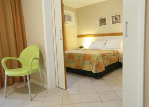 Praia do Pontal Apart Hotel, Apartmánové hotely  Rio de Janeiro - big - 18