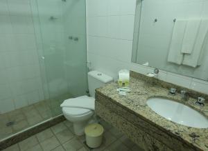 Praia do Pontal Apart Hotel, Апарт-отели  Рио-де-Жанейро - big - 21