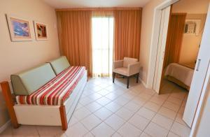 Praia do Pontal Apart Hotel, Апарт-отели  Рио-де-Жанейро - big - 24