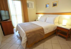 Praia do Pontal Apart Hotel, Apartmanhotelek  Rio de Janeiro - big - 25