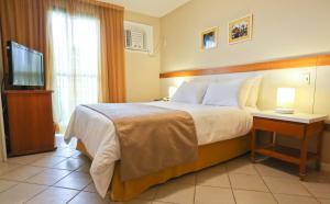 Praia do Pontal Apart Hotel, Apartmánové hotely  Rio de Janeiro - big - 26