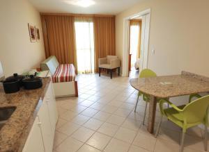 Praia do Pontal Apart Hotel, Apartmanhotelek  Rio de Janeiro - big - 29