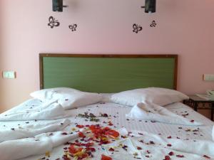Didyma House Hotel, Hotels  Didim - big - 4