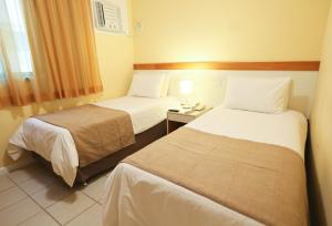 Praia do Pontal Apart Hotel, Апарт-отели  Рио-де-Жанейро - big - 31
