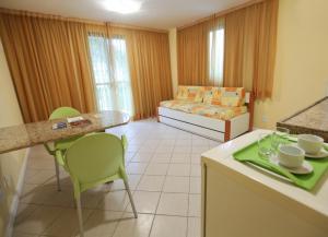 Praia do Pontal Apart Hotel, Apartmanhotelek  Rio de Janeiro - big - 34