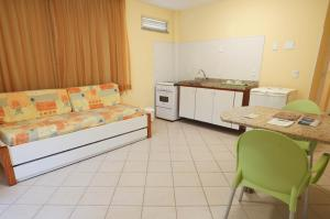 Praia do Pontal Apart Hotel, Апарт-отели  Рио-де-Жанейро - big - 35