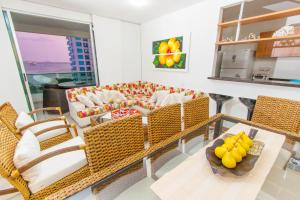Travelers Orange Cartagena, Apartmánové hotely  Cartagena de Indias - big - 30
