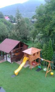 Penzión Malá Fatra u Ďurka, Ferienwohnungen  Terchová - big - 40