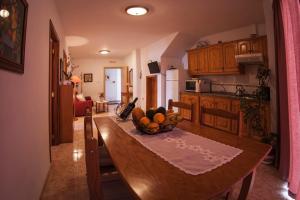 Apartamento Finca El Gallo, Apartments  Los Llanos de Aridane - big - 29