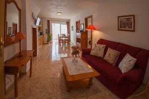 Apartamento Finca El Gallo, Apartments  Los Llanos de Aridane - big - 28