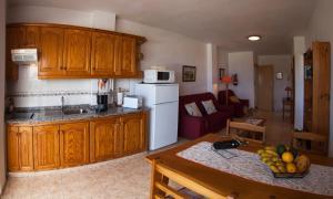 Apartamento Finca El Gallo, Apartments  Los Llanos de Aridane - big - 45