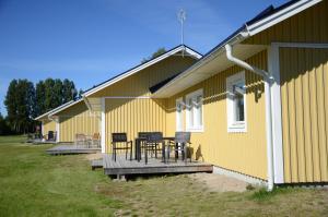 Storstrand Kursgård, Ostelli  Piteå - big - 2