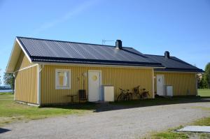 Storstrand Kursgård, Ostelli  Piteå - big - 3
