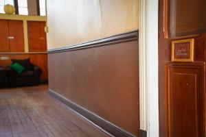 Chambre Lits Jumeaux avec Salle de Bains Privative