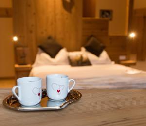 Hotel La Baita, Hotely  Malborghetto Valbruna - big - 1