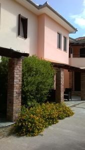 Symmetron Suites, Residence  Kálamos - big - 66