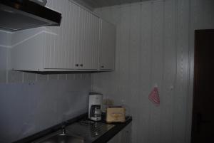 Bergpanorama Ruhla, Apartments  Ruhla - big - 18