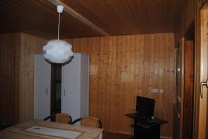 Bergpanorama Ruhla, Apartments  Ruhla - big - 21