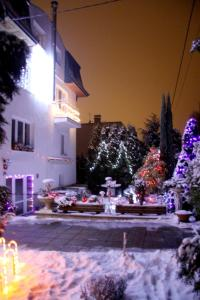 Villa Anastazis - Penzion Eden, Guest houses  Karlovy Vary - big - 95