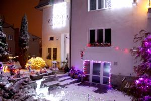 Villa Anastazis - Penzion Eden, Guest houses  Karlovy Vary - big - 93