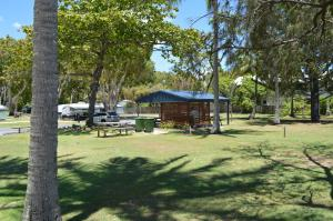 BIG4 Mackay Blacks Beach Holiday Park, Holiday parks  Mackay - big - 22