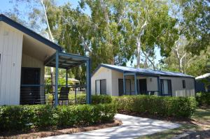 BIG4 Mackay Blacks Beach Holiday Park, Holiday parks  Mackay - big - 9