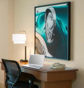 DoubleTree by Hilton Hotel Miami Airport & Convention Center, Отели  Майами - big - 6