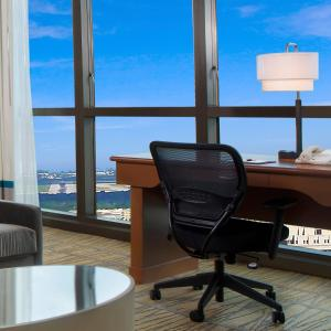 DoubleTree by Hilton Hotel Miami Airport & Convention Center, Отели  Майами - big - 9
