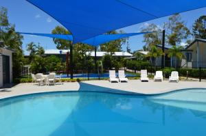 BIG4 Mackay Blacks Beach Holiday Park, Holiday parks  Mackay - big - 23