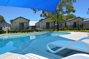 BIG4 Mackay Blacks Beach Holiday Park, Holiday parks  Mackay - big - 21